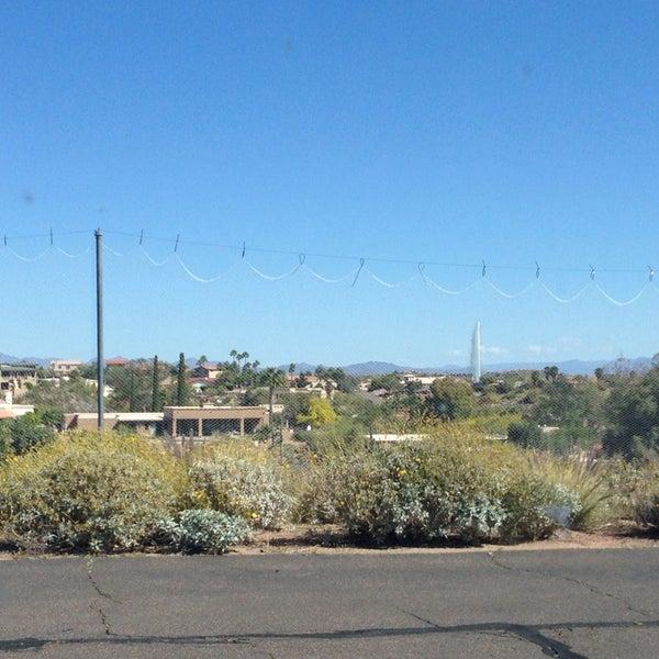 Das Foto wurde bei Desert Canyon Golf Club von Ricky P. am 4/6/2014 aufgenommen