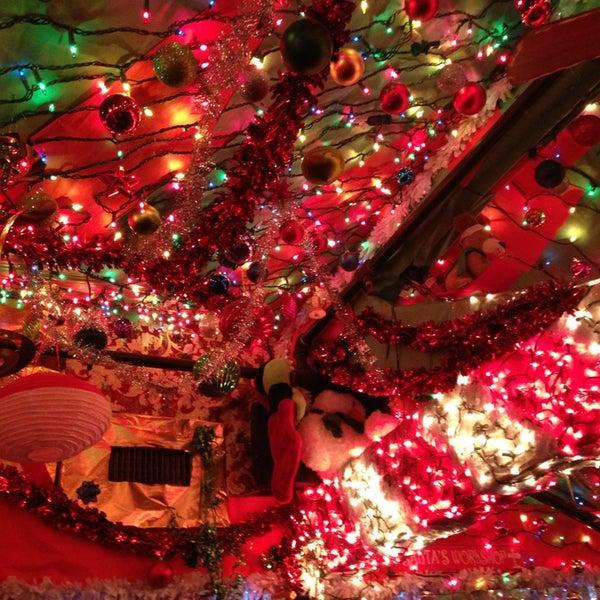 12/31/2012にRicky P.がCoach Houseで撮った写真