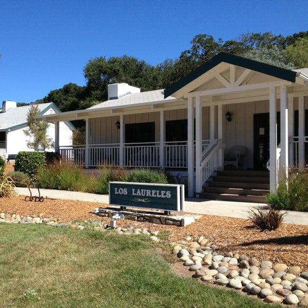 Photos At Los Laureles Lodge 14 Tips From 205 Visitors Book los laureles lodge, carmel valley on tripadvisor: foursquare