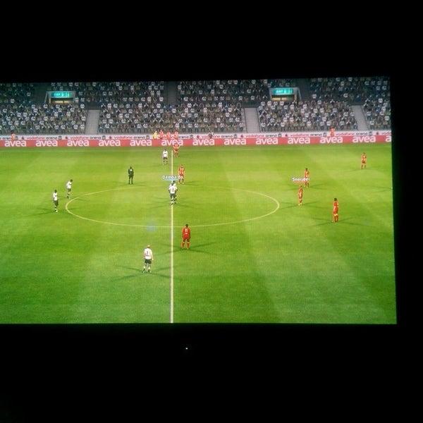Foto scattata a Bandırma KING Playstation da Hasret K. il 6/24/2015
