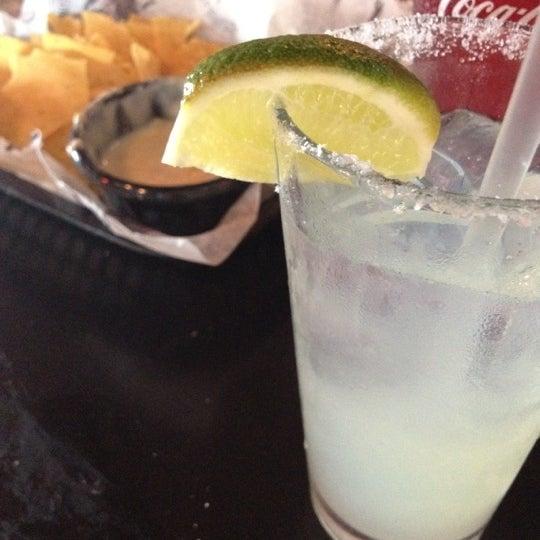 11/16/2012にNola B.がJuan's Flying Burritoで撮った写真