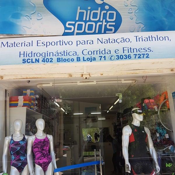 d3c4f0653 Fotos em Hidrosports - Loja de Artigos Esportivos em Brasília