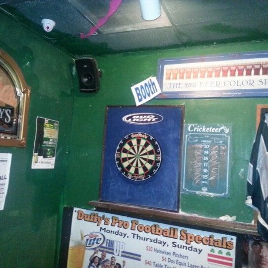 Foto tomada en Duffy's Irish Pub por rel el 1/13/2013