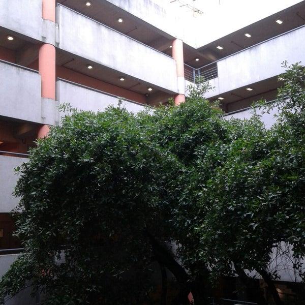 Foto tomada en Universidad Autónoma de Asunción por Manuel F. el 11/21/2014