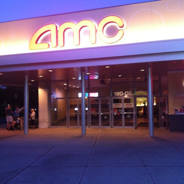 AMC Fresh Meadows 7 - Movie Theater in Fresh Meadows