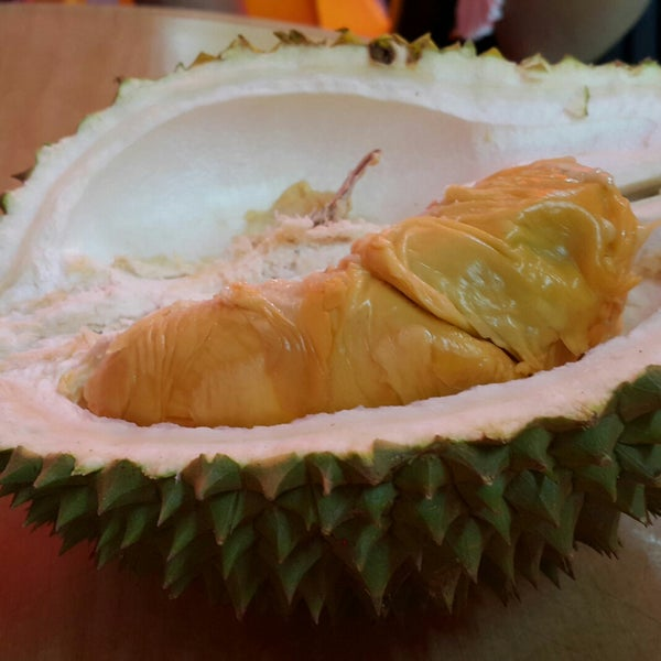 "Photo prise au ""Combat"" Top Quality Durian par Marsk O. le6/9/2017"
