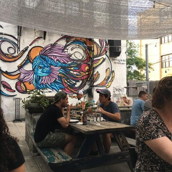 Das Foto wurde bei Falansai Vietnamese Kitchen von Ann P. am 6/16/2018 aufgenommen