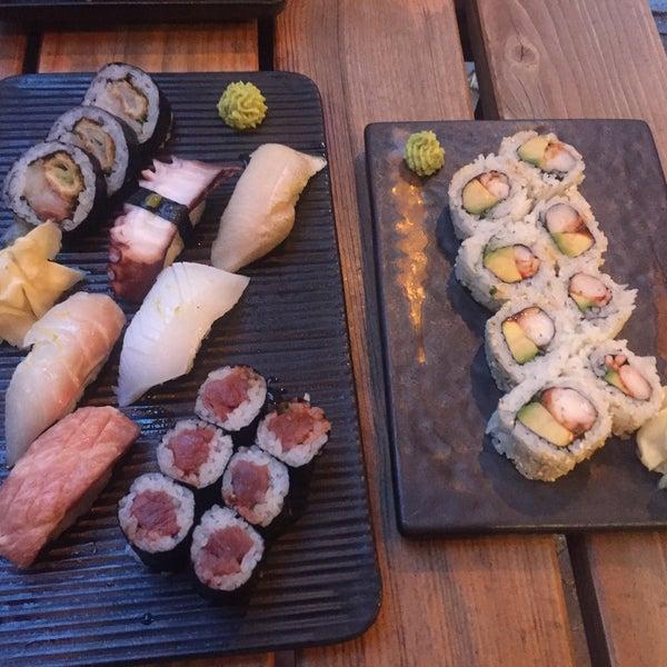 Enzo Sushi Bar Kollwitzkiez 7 Tips From 64 Visitors