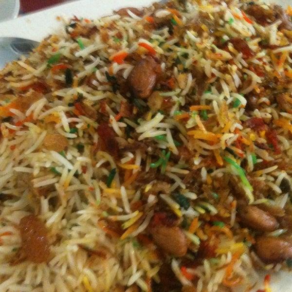 Restoran Qasar Hadramawt