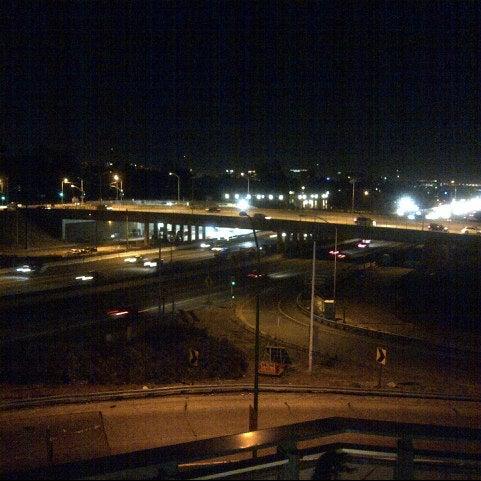 Foto scattata a Hotel Angeleno da Adam K. il 10/25/2012