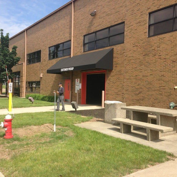 Value City Furniture Distribution Center