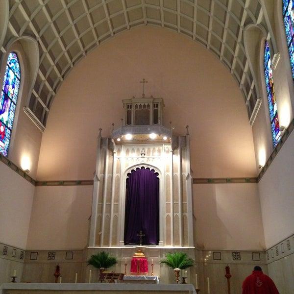 Photos at St  Thomas Aquinas Catholic Church - 9 tips