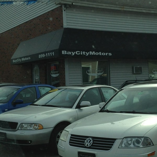 Bay City Motors >> Baycity Motors Automotive Shop In Portland