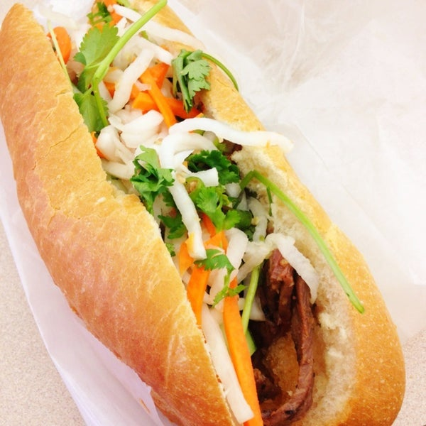 vietnamese food boston