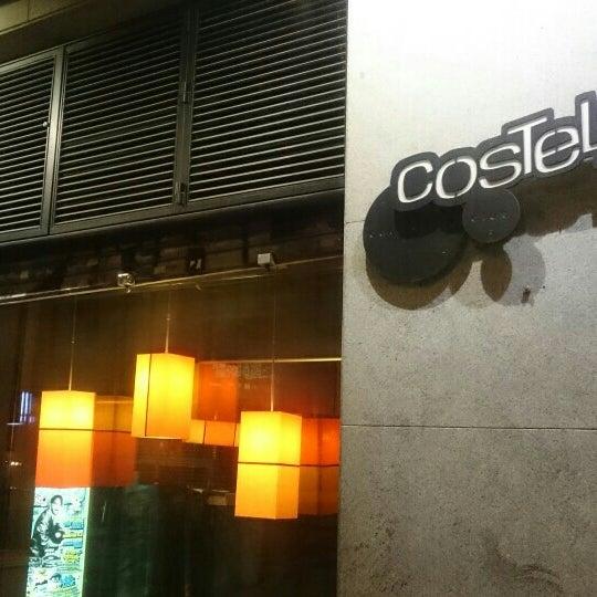 รูปภาพถ่ายที่ Costello Club โดย Victor M. เมื่อ 2/4/2016