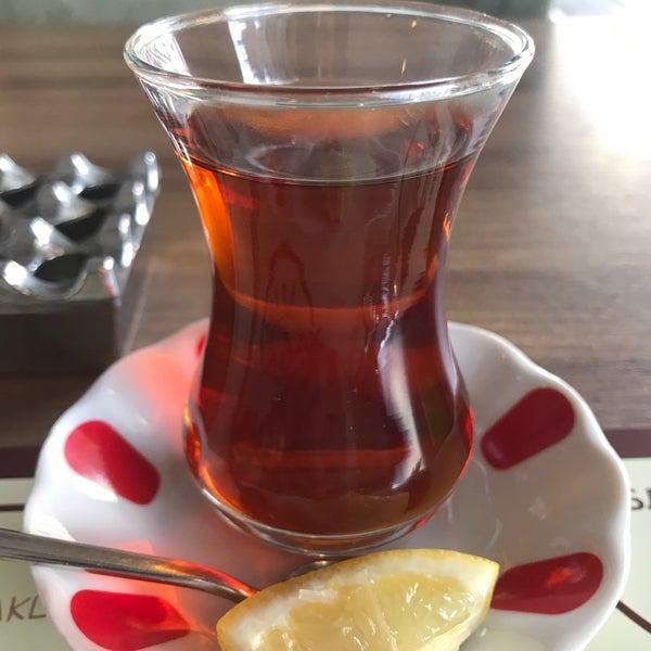 Foto scattata a Coffee Relax da Çağrı E. il 11/8/2018