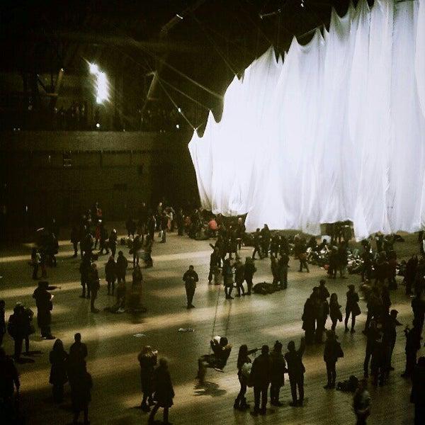 1/6/2013에 Sam F.님이 Park Avenue Armory에서 찍은 사진