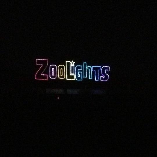 Снимок сделан в Phoenix Zoo пользователем Brent H. 12/13/2012