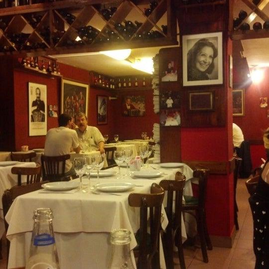 Photo prise au Chiquilín par Halfh R. le12/7/2012