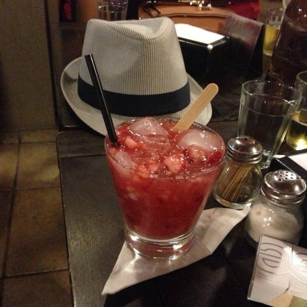Foto tomada en Eskina Bar e Restaurante por wdb 0. el 8/31/2013