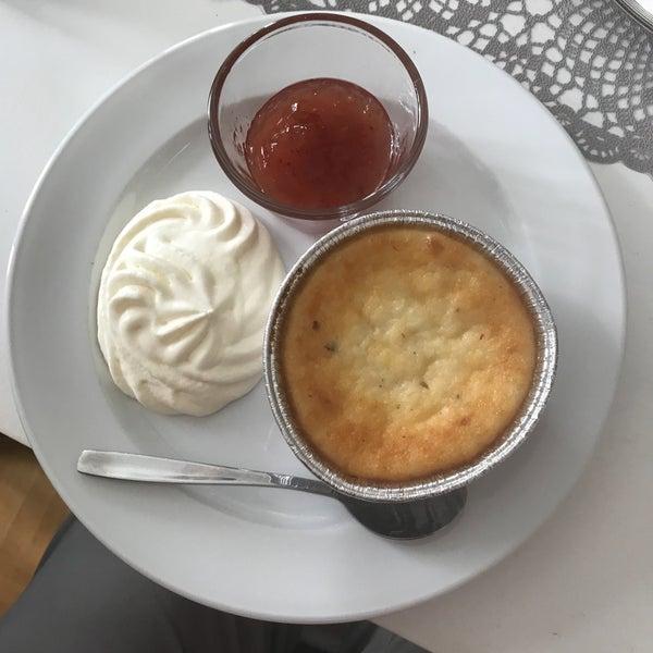Nydala Cafe