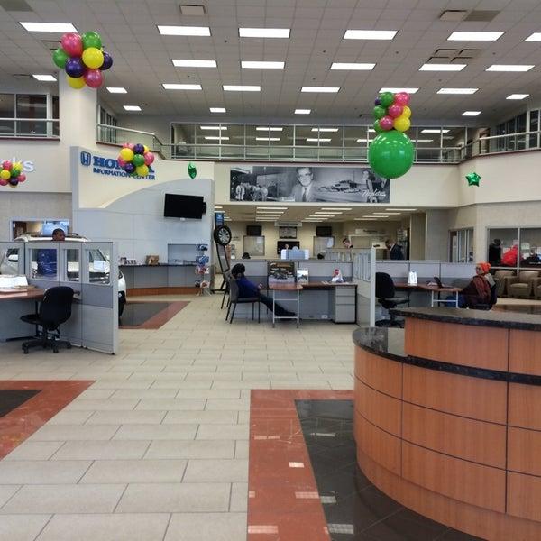 Napleton River Oaks >> Photos At Napleton S River Oaks Honda 9 Tips From 126 Visitors