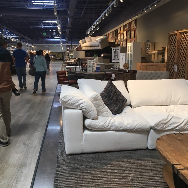 Home Decor Stores San Diego: Mission Valley East