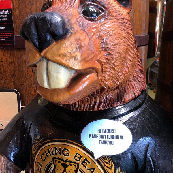 9/30/2019にAaron P.がBelching Beaver Breweryで撮った写真