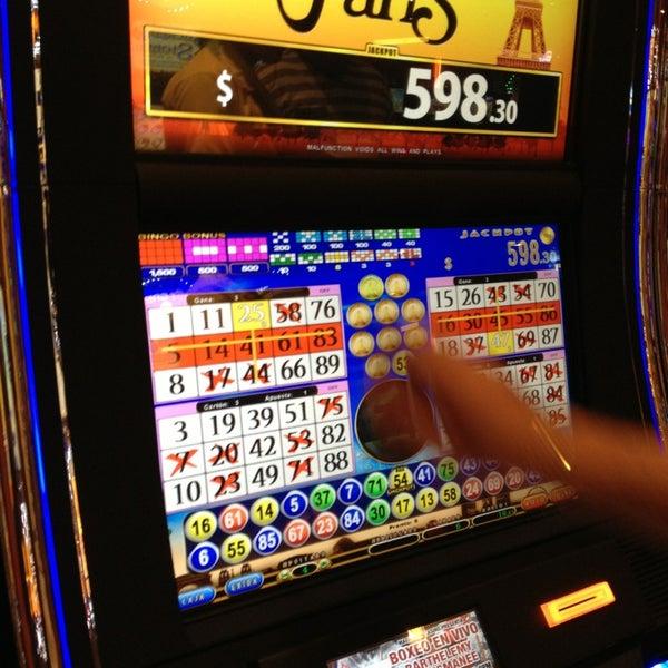 Foto tomada en Magic City Casino por Luigi C. el 12/28/2012