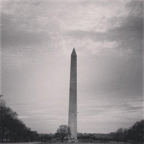 Foto scattata a National Mall da Generoso S. il 2/12/2013