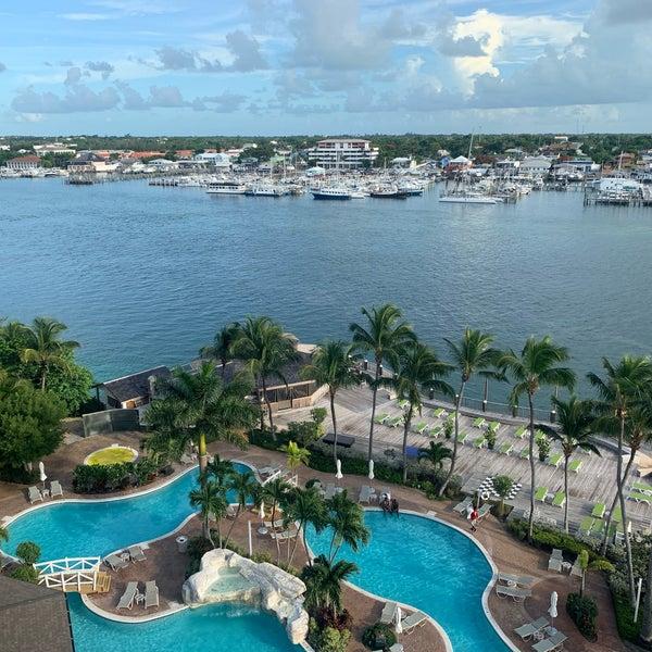 Photos At Warwick Paradise Island Bahamas Nassau New Providence District