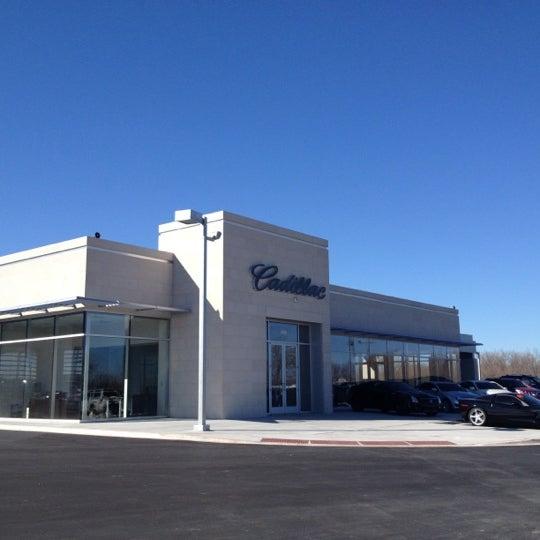 Bob Moore Cadillac Norman >> Photos At Bob Moore Cadillac Of Norman Auto Dealership