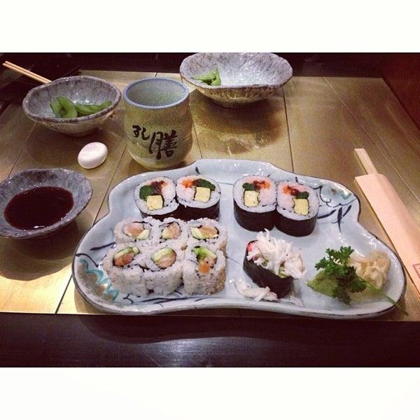 Photo prise au Sushi Zen par Anastasia S. le1/19/2014