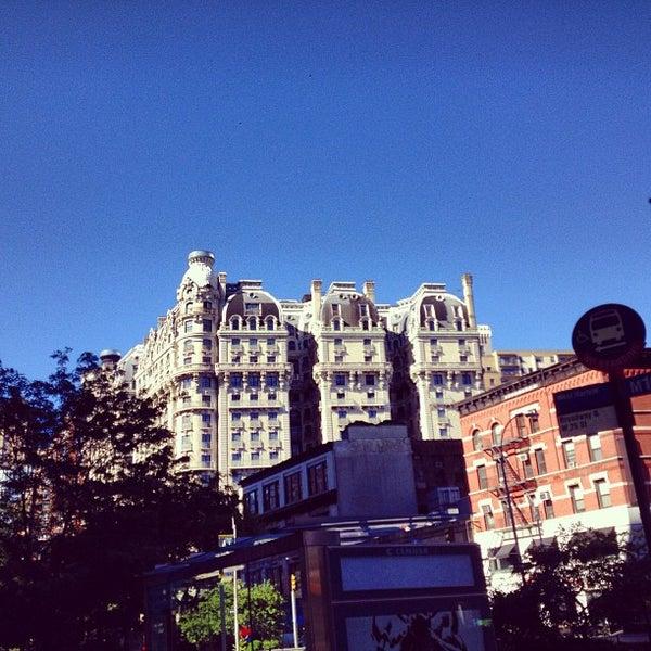 8/5/2013에 Salem M.님이 NYLO New York City에서 찍은 사진