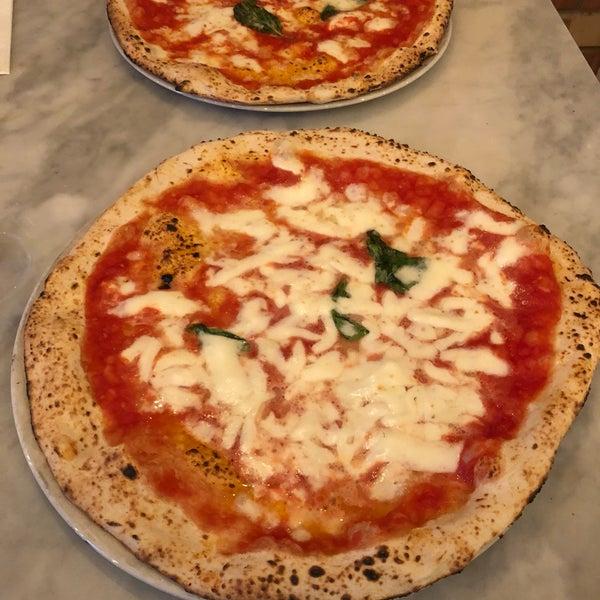 Lantica Pizzeria Da Michele Now Closed Clissold 125
