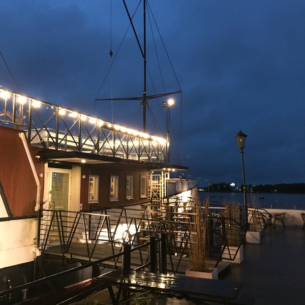 Photo prise au Faros par Antti H. le9/18/2017