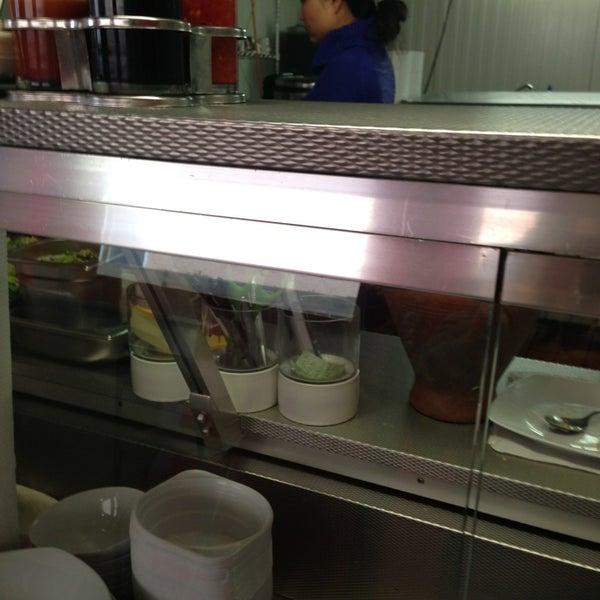 Kitchen Art Thailand: Cook Art Thai Street Kitchen