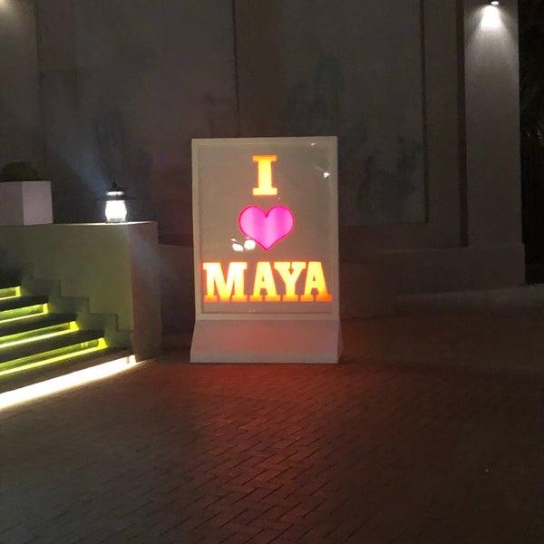 รูปภาพถ่ายที่ Maya Modern Mexican Kitchen + Lounge โดย Yazeed A. เมื่อ 4/7/2019