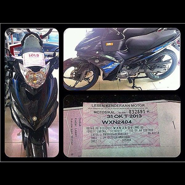 Photos at Y S Chong Motor Trading Sdn  Bhd - Motorcycle Shop