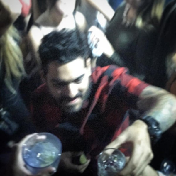 Photo prise au Spazio Nightclub par Mike C. le7/18/2015