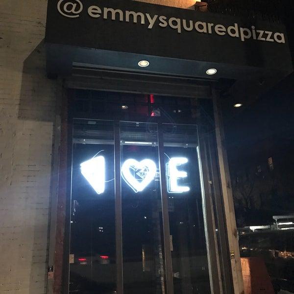 Foto tirada no(a) Emmy Squared por Rudy V. em 11/29/2017