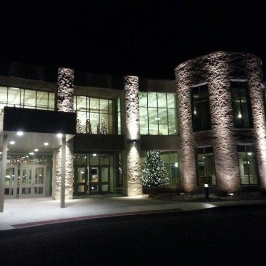 11/30/2012 tarihinde Eric H.ziyaretçi tarafından Eastview Christian Church'de çekilen fotoğraf