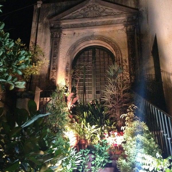 Foto scattata a Museo Evita Restaurant & Bar da Kate * Freshly Made Films il 1/11/2013