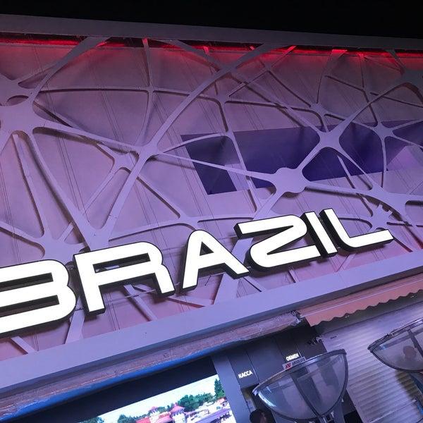 Снимок сделан в Brazil Club пользователем 💎 6/7/2017