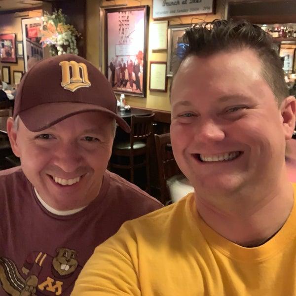 10/6/2018에 Chris 'Spike'님이 Ike's Food & Cocktails에서 찍은 사진