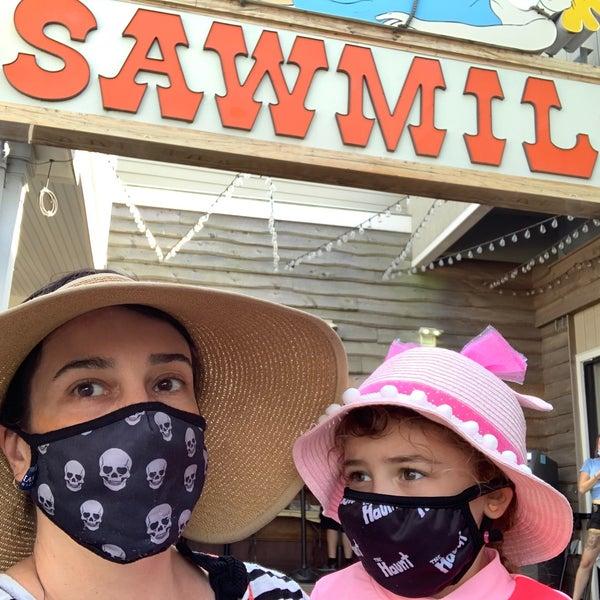 7/5/2020にLara I.がThe Sawmillで撮った写真