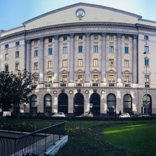 Photos At Banca Popolare Di Milano Bpm Bank