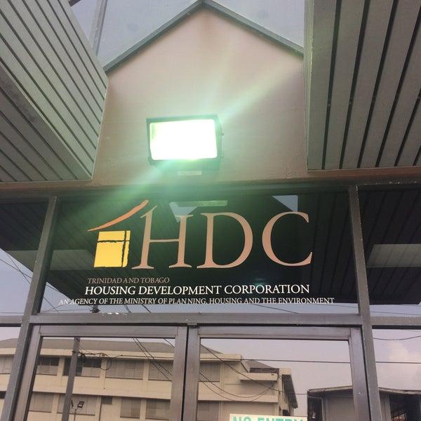 Housing Development Corporation (HDC) - Port of Spain, St  George