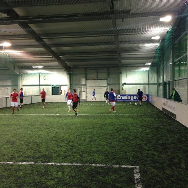 Photos at Hall of Soccer - 2 tips