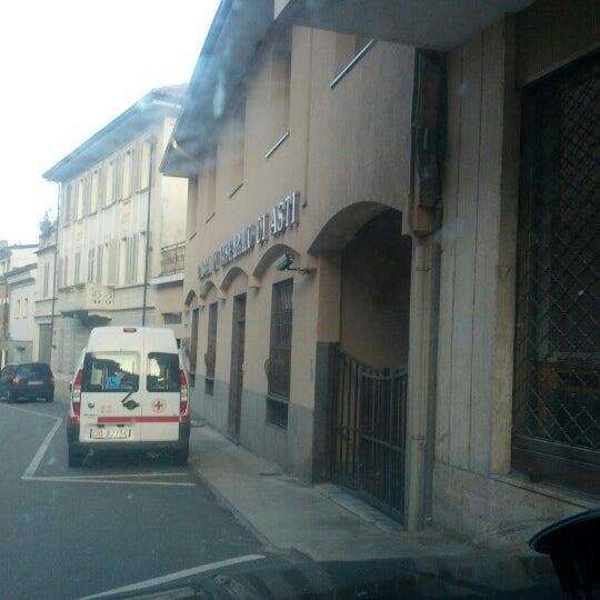 photos at banca c.r.asti